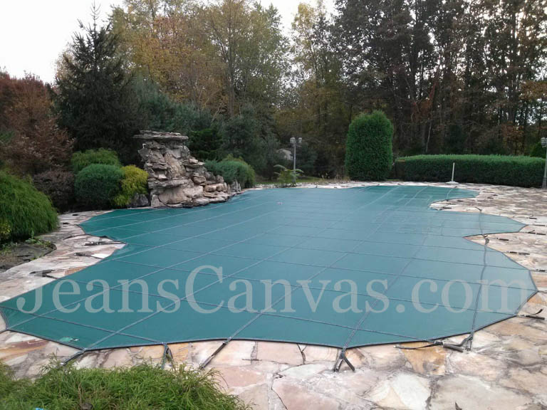 pool cover repair 21
