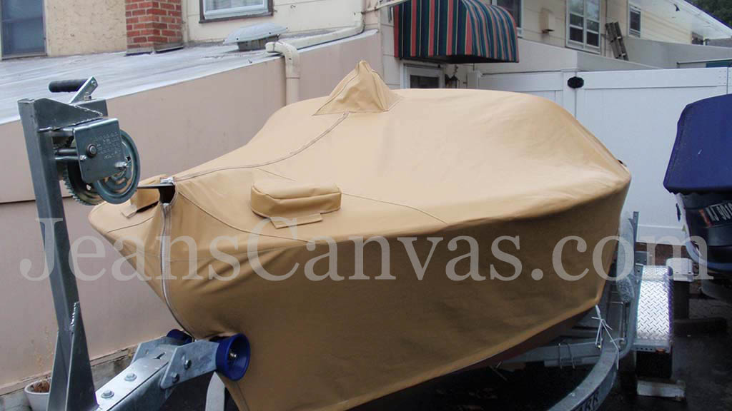 custom canvas boat covers 311
