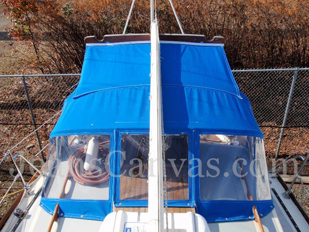 12 sailboat canvas 81