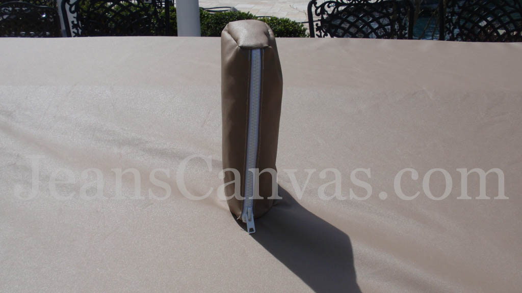 900 OUTDOOR KITCHEN CANVAS ENCLOSURE