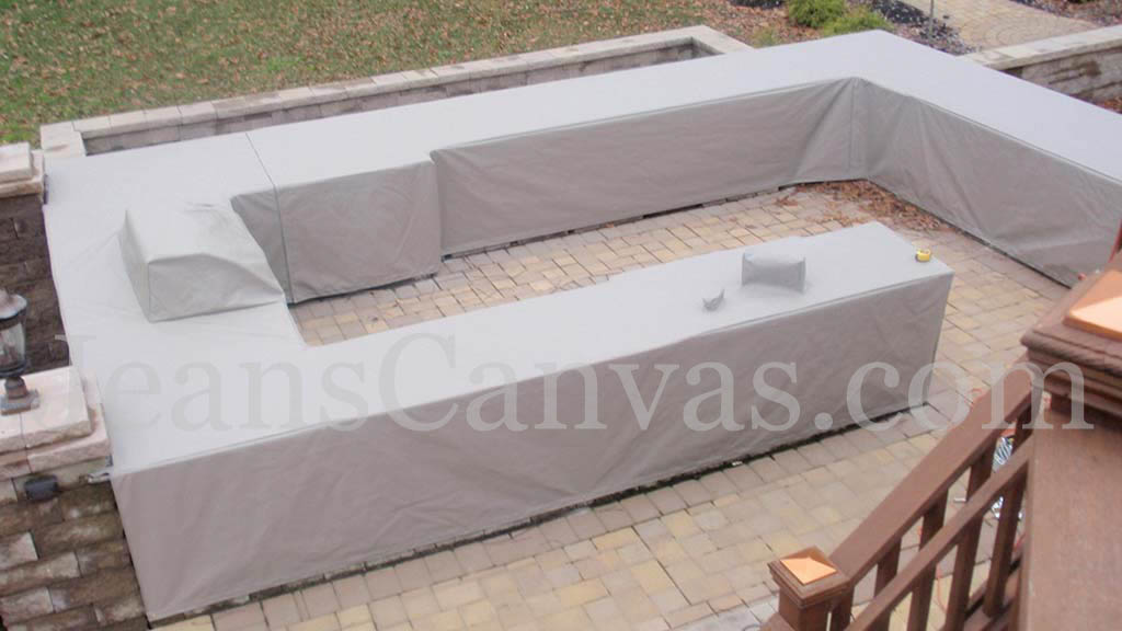 custom outdoor kitchen covers 201