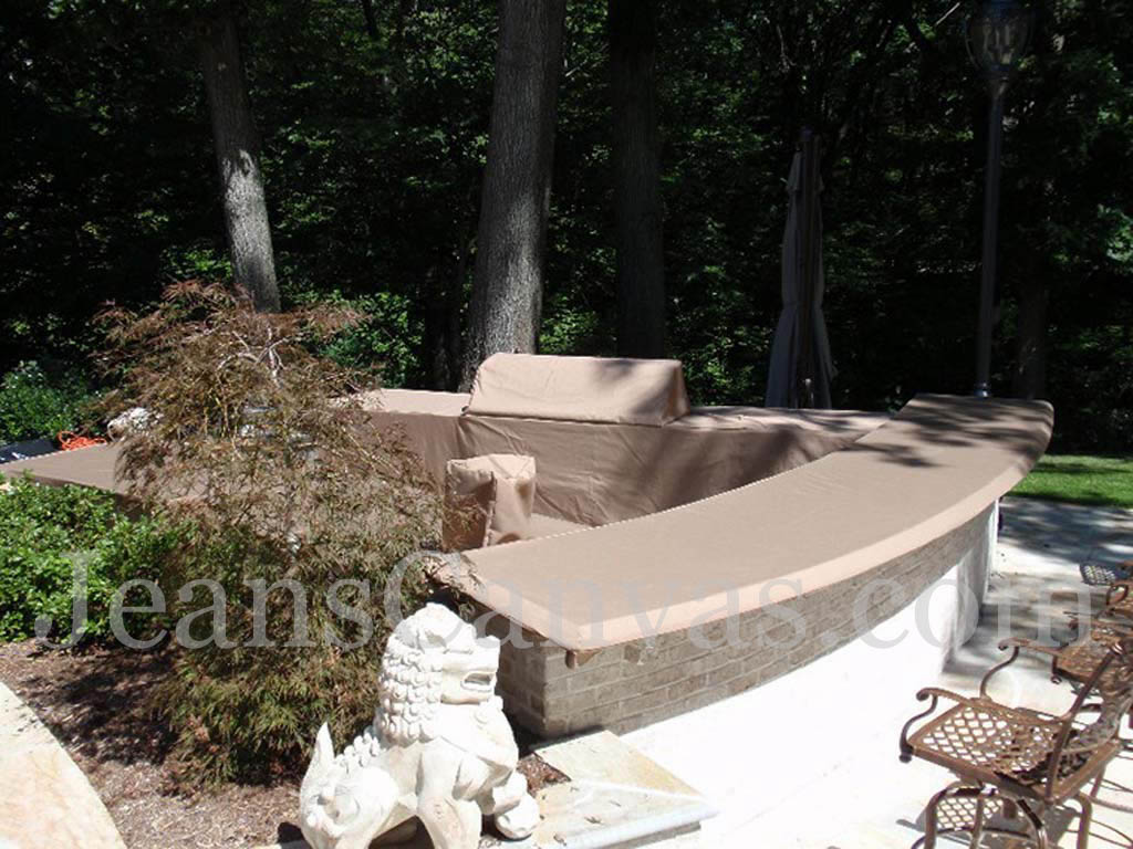 custom outdoor kitchen covers 202