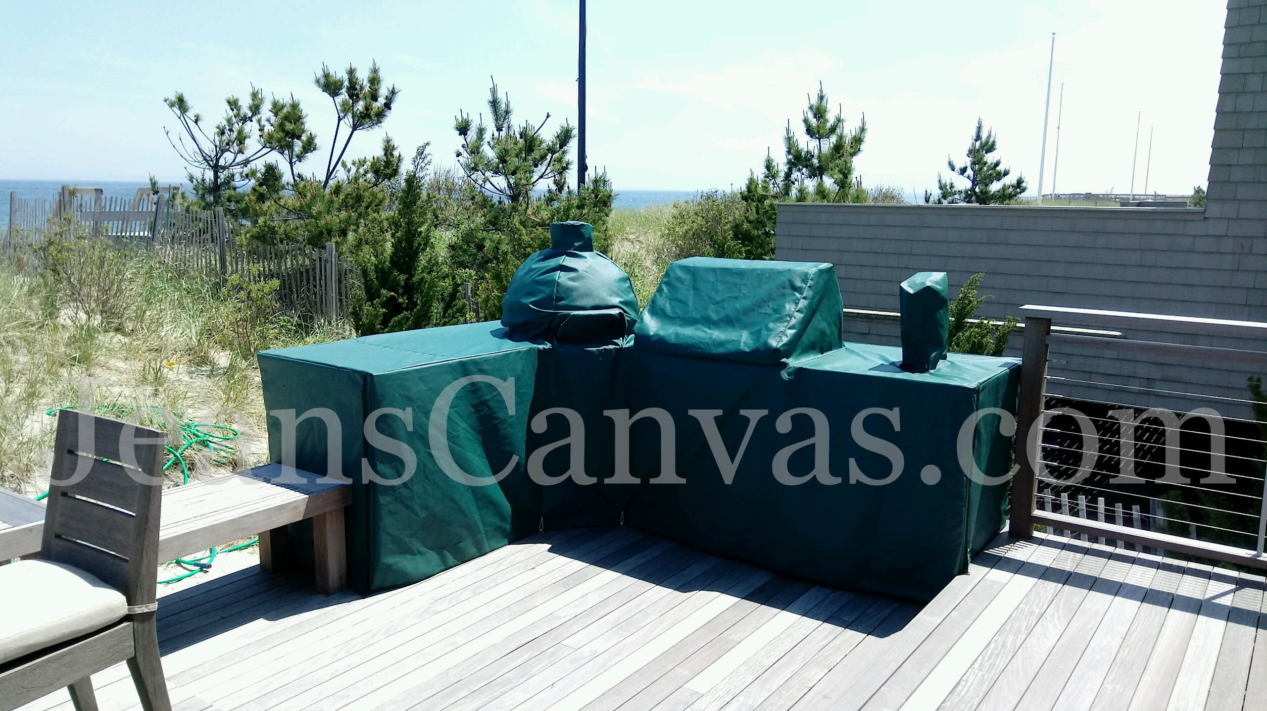 custom outdoor kitchen covers 229
