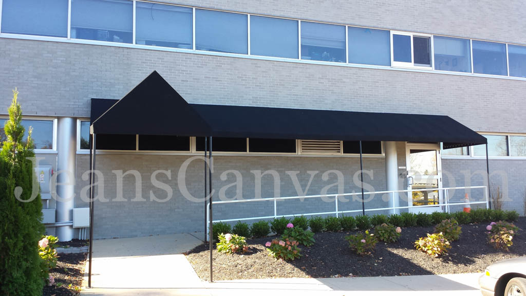 002 canvas patio awning