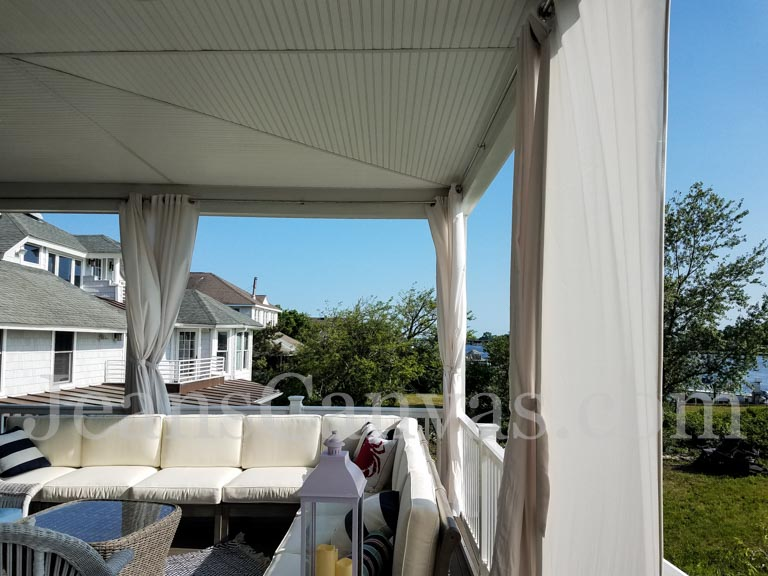 outdoor canvas curtains 2